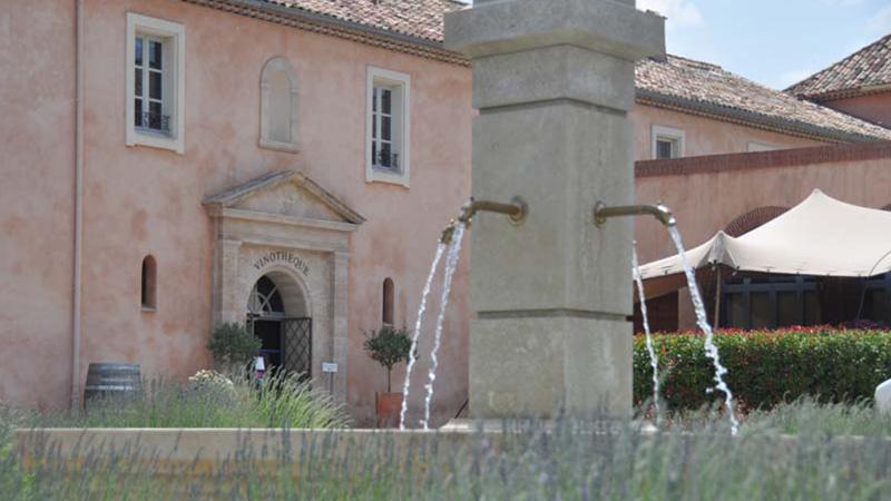 Chef Riviera - Lieu de reception - Chateau Saint Julien d Aille